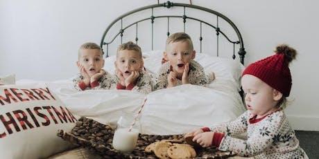 Christmas Pajama Mini's tickets