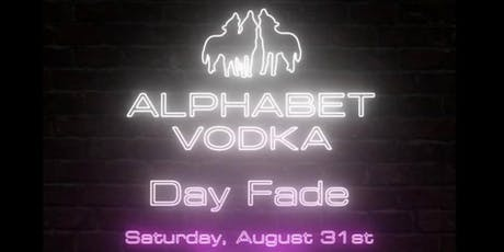 DAY FADE tickets