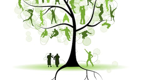 Who's In Your Family Tree?  -   Bend/Redmond Family History Discovery Day