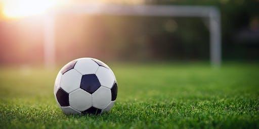 QLD Gujarati Soccer Tournament 2019