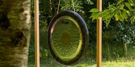 Devizes Gong Bath Meditation tickets