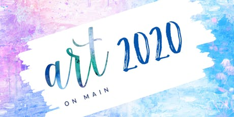 Art On Main 2020 tickets
