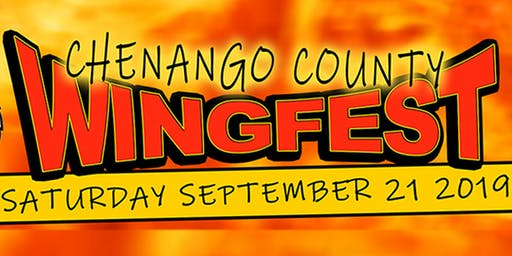 CC Wingfest