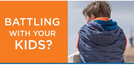 Workshop/Open House: Conscious Parenting Seminar tickets