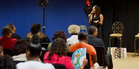 Marketplace to Manuscript: Write With Me Author Summit & Awards Celebration tickets