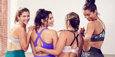 POWER-SALE: Private Shopping Party @ Fabletics (Hosted by Mandi Roberts)