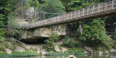 Turkey Run State Park Group Hike! tickets