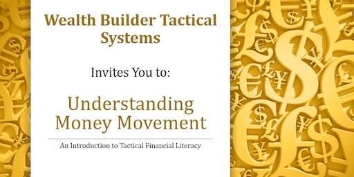 Understanding Money Movement Workshop