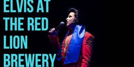 Elvis at the Red Lion tickets