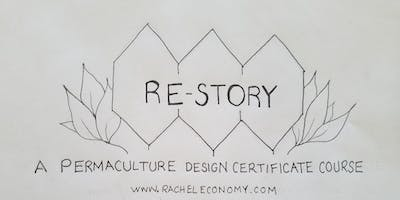 Re-Story: A Permaculture Design Certificate Course