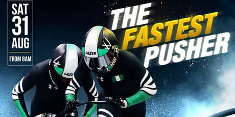 Bobsled & Skeleton Federation of Nigeria Athlete Tryout tickets