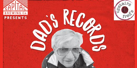 Father's Day DADS RECORDS tickets