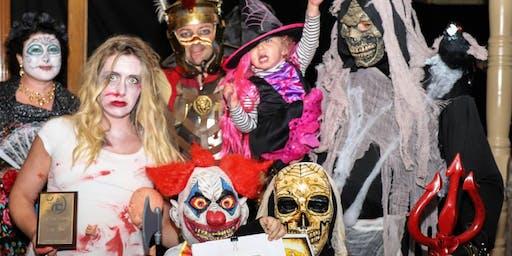 Halloween @ Coal Creek Community Park and Museum