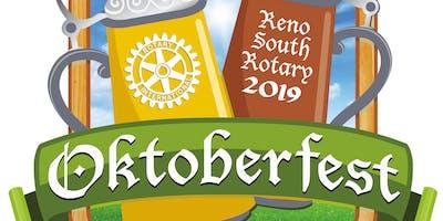 Oktoberfest 2019 - Reno South Rotary
