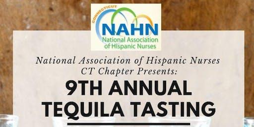 CT NAHN - 9th Annual Tequila Tasting Fundraiser