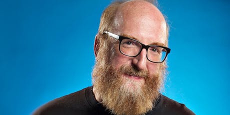 Cola Comedy CON w/ Brian Posehn tickets