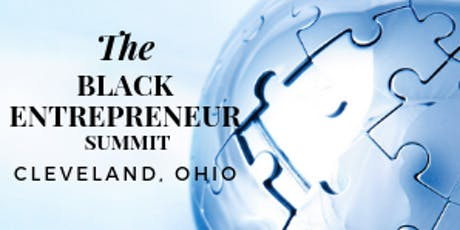 2019 Black Entrepreneur Summit tickets