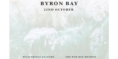 Byron Bay Wim Hof Method Fundamentals Workshop