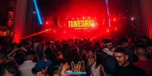 Travesuras Reggaeton Day-Party
