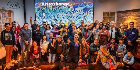49° encuentro de Artexchange entradas