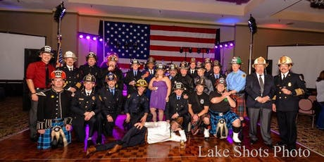 2019 Lake Area FOOLS Firefighters Ball tickets