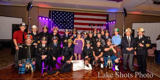 2019 Lake Area FOOLS Firefighters Ball