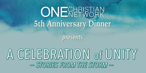 5th Year Anniversary Dinner: A Celebration of Unity