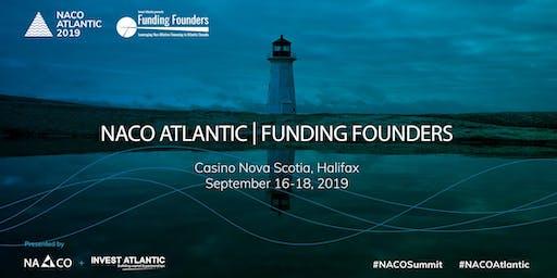 NACO Atlantic | Funding Founders