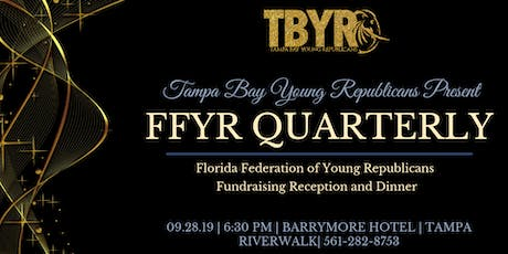 Florida Federation of Young Republicans Quarterly Meeting - Tampa Bay tickets