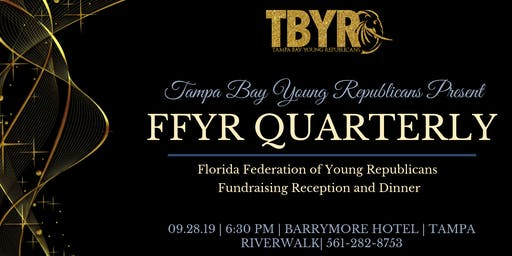 Florida Federation of Young Republicans Quarterly Meeting - Tampa Bay