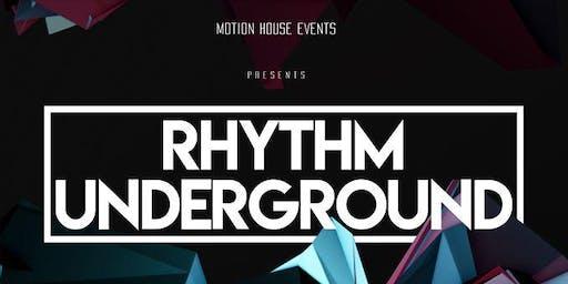 Rhythm Underground