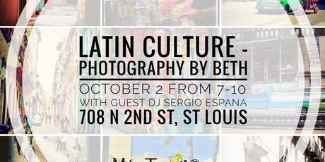 Latin Culture Photography by Beth tickets