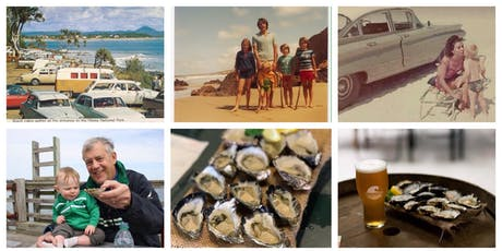 Oysters & Craft Beer  tickets