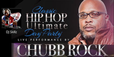 Classic HIP HOP Ultimate Day Party tickets