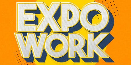 ExpoWork ingressos