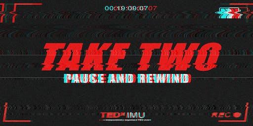 TEDxIMU 2019