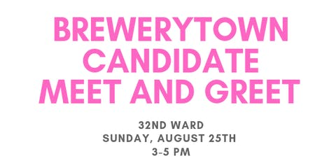 Brewerytown Meet and Greet with Joe Cox tickets