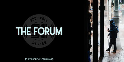 The Forum (Soul Call Series)