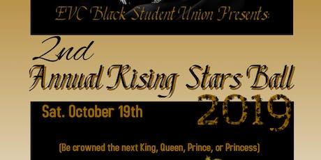 2nd Annual Rising Stars Ball tickets