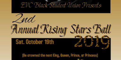 2nd Annual Rising Stars Ball
