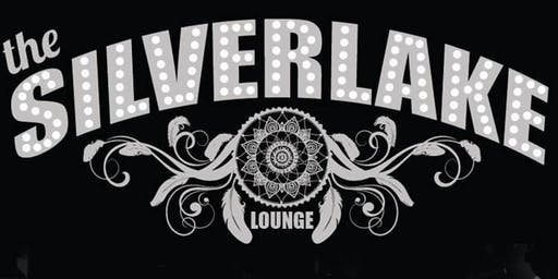 Paul Bethers / James Kahil / Saw Tooth Wave @ SilverLake Lounge