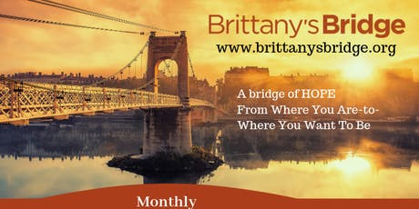 Brittany's Bridge Monthly Meeting tickets