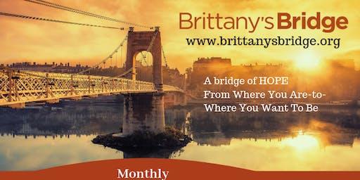 Brittany's Bridge Monthly Meeting