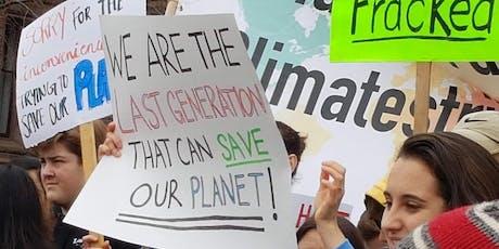 FridaysForAFuture – How to Talk With Adults About Climate Change?  tickets