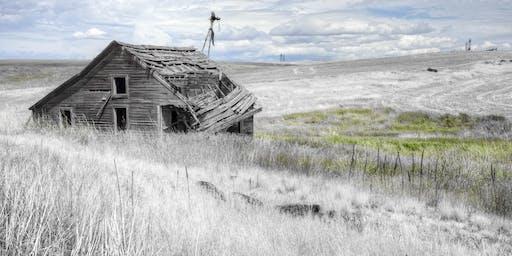 Photographing Abandoned Washington