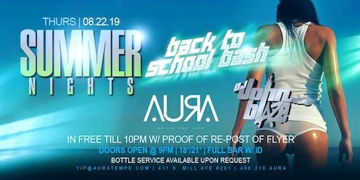 Tempe, AZ Aura Events | Eventbrite
