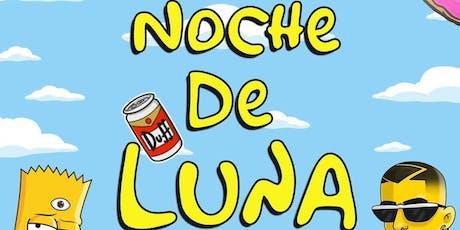 NOCHE DE LUNA 18+ INSIDE FLYWAY POMONA / REGGAETON & HIP-HOP / FREE BEFORE 10:30PM tickets