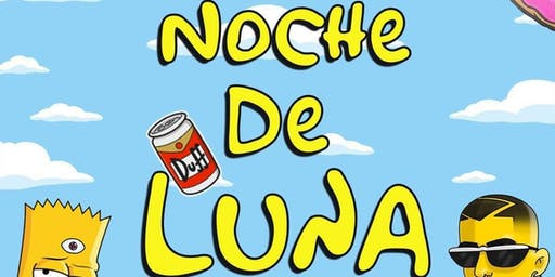 NOCHE DE LUNA 18+ INSIDE FLYWAY POMONA / REGGAETON & HIP-HOP / FREE BEFORE 10:30PM
