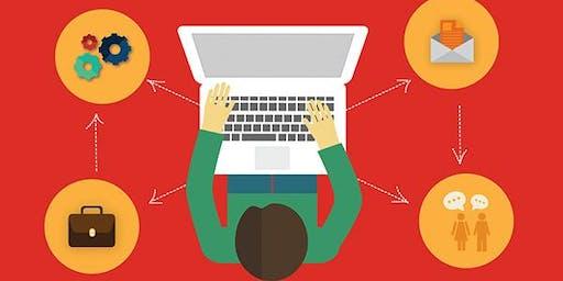 Business Case Writing Classroom Training in Norfolk, VA