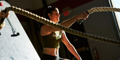 Free Bootcamp class tickets